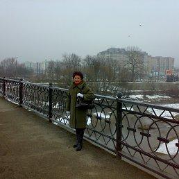 Ольга, 67 лет, Дрогобыч