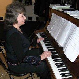 людмила, 64 года, Москва