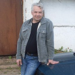 Александр, Валдай, 51 год