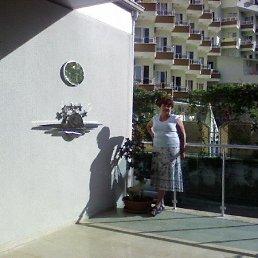Мария, 63 года, Осташков
