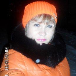 Катя, Красноярск, 35 лет