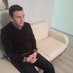 Федор, 66 лет, Среднеуральск
