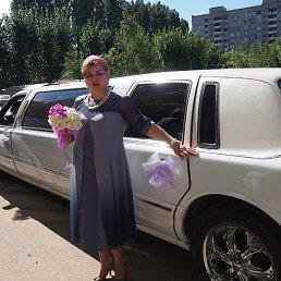 Надежда, Павлодар, 58 лет