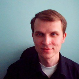 Это я старого образца, 2004 года :) Ну в смысле более раннего ;)
