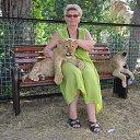 Июль 2012г Крым,парк львов