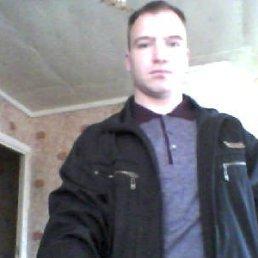 александр, 34 года, Парфино