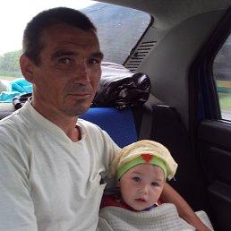 геннадий, 45 лет, Козловка