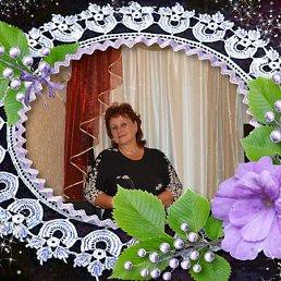 Галина, 62 года, Бакал