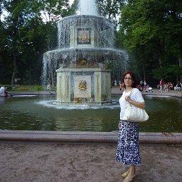 Мадина, Новотроицк, 60 лет