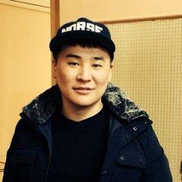 Артур, 29 лет, Улан-Удэ