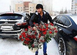 СССР, 37 лет, Душанбе