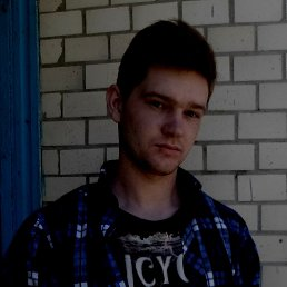Віктор, 27 лет, Бершадь