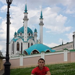 Раиф, 28 лет, Кукмор