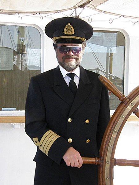 Картинки командир корабля