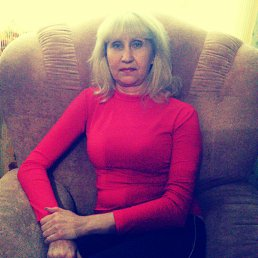 Елена, 54 года, Гай