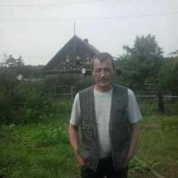 Алексей, 55 лет, Вишневогорск