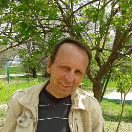 Фото Юрий, Джанкой, 59 лет - добавлено 12 июня 2014
