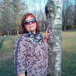 елена, 58 лет, Починок