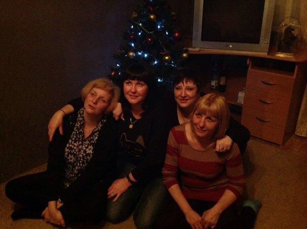 Фото: Семья ФС - НИКА, 48 лет, Уфа