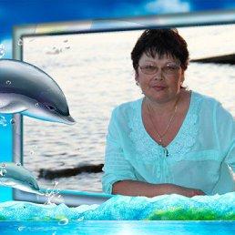 Нина, 61 год, Бакал