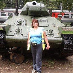 Lyba, 56 лет, Льгов