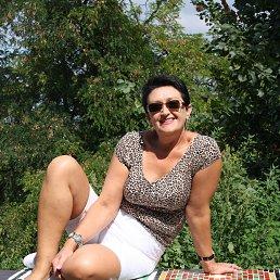 Татьяна, 55 лет, Кременчуг