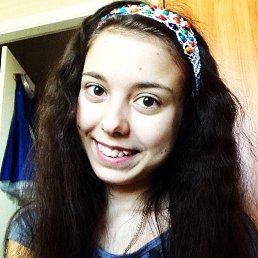 Софья Панкратова, Екатеринбург, 20 лет