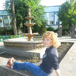татьяна, 56 лет, Апостолово