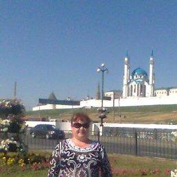 РЕЗИДА, 53 года, Мамадыш