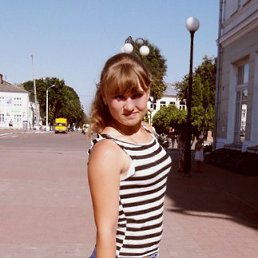 Кристина, 21 год, Белополье