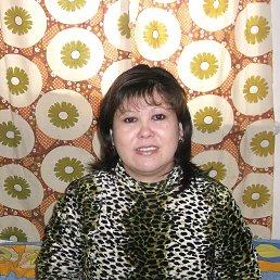 ALIYA, 40 лет, Оренбург