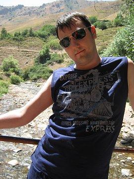 Юра, 34 года, Ташкент