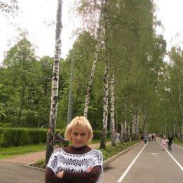 Ольга Князева, 64 года, Константиновск