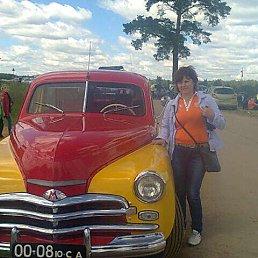 Елена, 49 лет, Огуднево