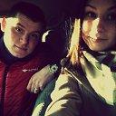 я и моя сестра:)