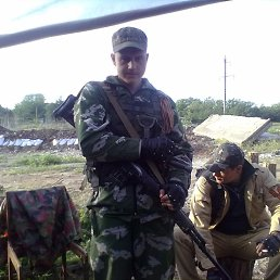 Владимир, 26 лет, Артемовск