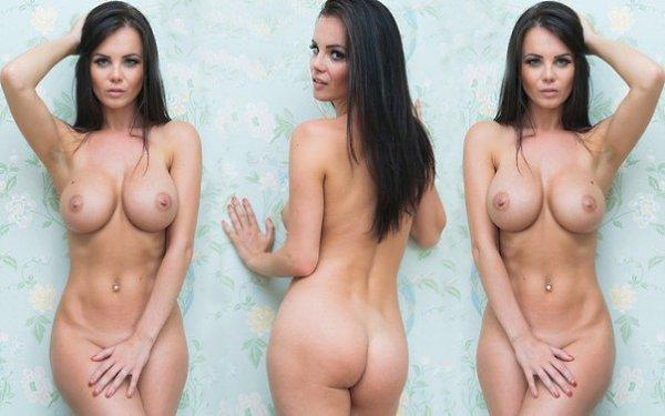 Emma Glover Shows Her Huge Boobs And Naked Ass Bonus Vide Property Sex 1