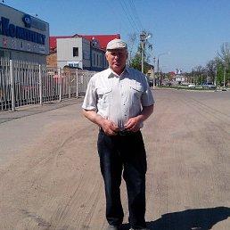 АЛЕКСАНДР, 57 лет, Павловск