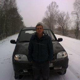 Юрий, Теньгушево, 42 года