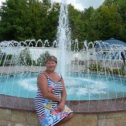 Нина, Мирный, 63 года