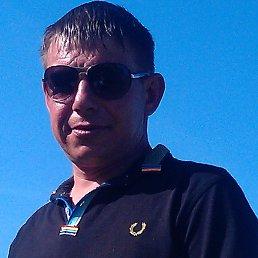 алексей, 47 лет, Кораблино