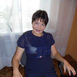 фаина, 59 лет, Чебоксары