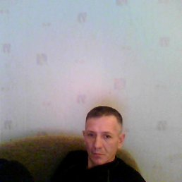 Перминов, 49 лет, Яр