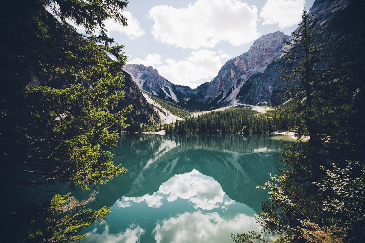 Dolomites, Italy - 7