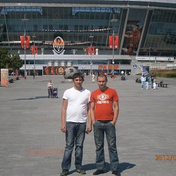 Максим, 29 лет, Ясиноватая