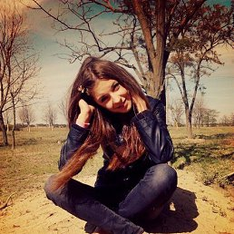 Карина, 25 лет, Геническ