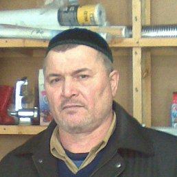 ХАМЗАТ, 56 лет, Аргун
