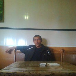Волчара, 40 лет, Ульяновка