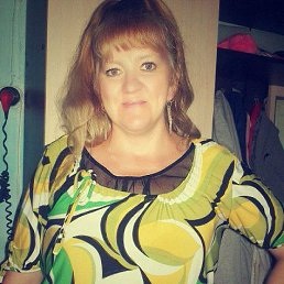 Ирина, Екатеринбург, 51 год