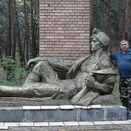 Николай, 59 лет, Кировское